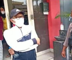 KPK Kejutkan Ibu Bupati & Suami, Komisioner KPK Disanksi Potong Gaji