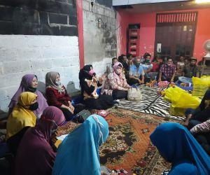 Dukungan untuk BHS-Taufiq Pimpin Sidoarjo Mengalir