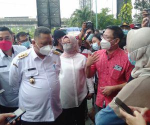 Protes Kian Gencar, WS Ancam Tak Berikan Ijin Rumah Sakit Siloam