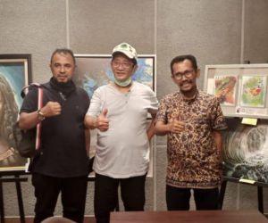 Ingin Dirikan Arena Pacuan Kuda Di NTB, Wali Kota Bima Studi Banding Ke Jatim