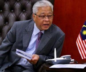 Raja Malaysia Pilih Ismail Sabri Sebagai Perdana Menteri Baru