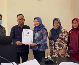 Dedikasi Unair Tangani Covid-19, Ketua DPRD: Bikin Bangga Surabaya