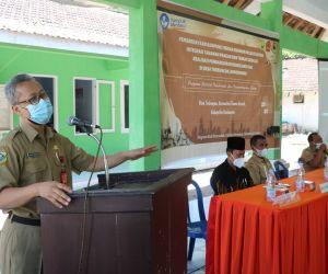 Kampung Ternak Makmur Bisa Penuhi Kebutuhan Pupuk di Bondowoso