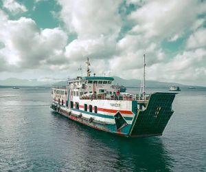 TNI AL Kerahkan Dua KRI Untuk Evakuasi Korban Tenggelamnya KMP Yunicee