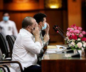 Ketua DPD Doakan Surya Paloh Segera Sembuh