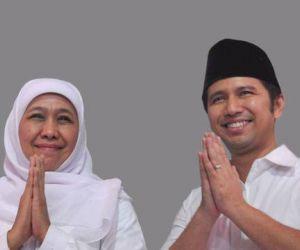 Dua Tahun Pimpin Jatim, Khofifah-Emil Klaim Sukses Perkuat Ekonomi