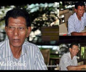 Obituari Malik Ishak (1943-2021): Ganyang PKI dari Pendopo Kabupaten Malang