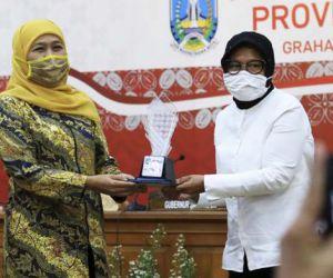 PSBB Berakhir, Surabaya Raya Masuki Masa Transisi 14 Hari