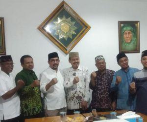 Cerita di Balik Silaturahmi Machfud Arifin ke NU dan Muhammadiyah