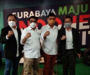 Paslon MAJU Ajukan Gugatan ke MK: Perjuangan Belum Selesai