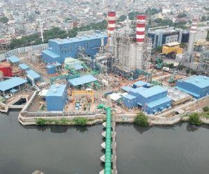 PLTU PLN akan Produksi Oksigen Medis Murni 2 Ton Per Hari