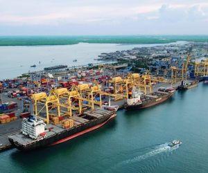PT Pelabuhan Indonesia Hadir Mulai 1Oktober 2021
