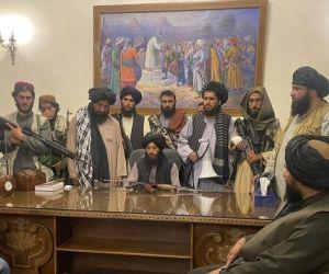 "Benarkah Wajah ""Ngeri"" Taliban Telah Hilang"