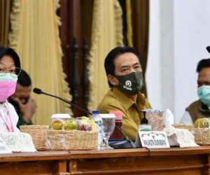 PSBB di Surabaya Raya Tidak Diperpanjang