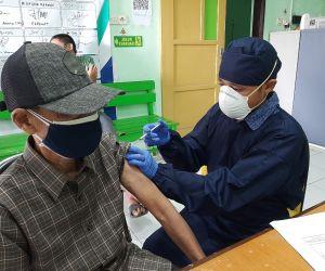 Universitas Jember Medical Center Perluas Cakupan Penerima Vaksin