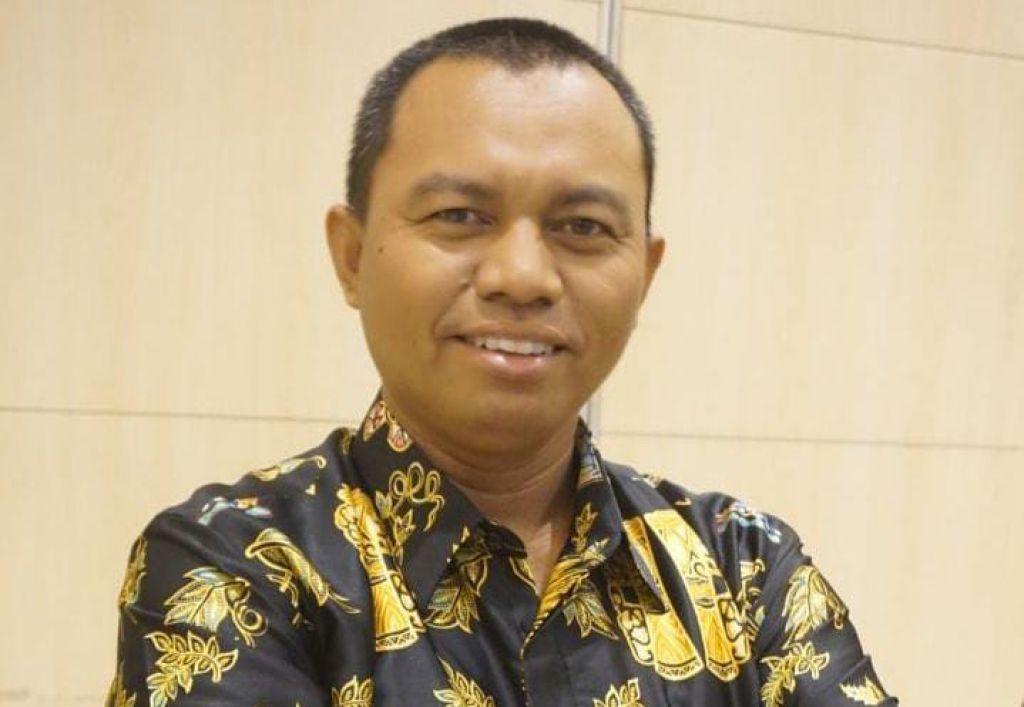 Pengamat politik asal Surabaya Abdus Sair